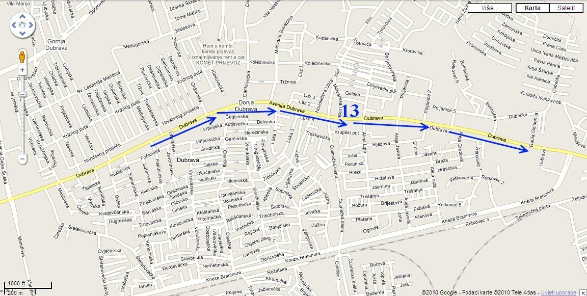 Pregled lokacija 14 avenija dubrava zagreb karta 1 karta 2 15 i 16 kranjevieva zagreb karta 1 karta 2 17 kranjevieva zagreb karta 1 karta 2 altavistaventures Image collections